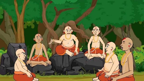 , ஞானம் பெற்றேன் குருவே…!, தமிழ்library