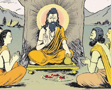 , இரண்டு சீடர்கள்!, தமிழ்library