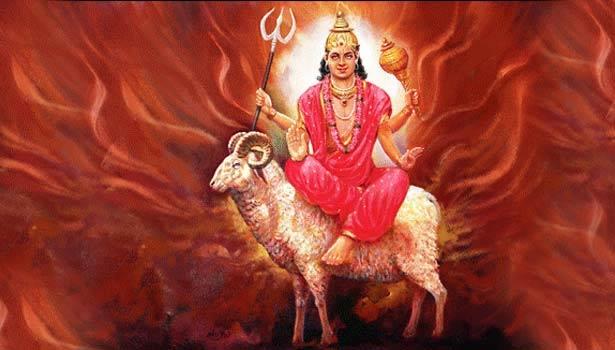 செவ்வாய் தோஷம் பிரச்சனையா ?, தமிழ்library
